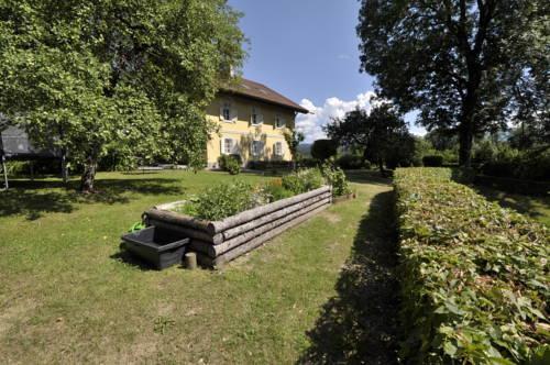 Hotel Garni Wurzer Buchen