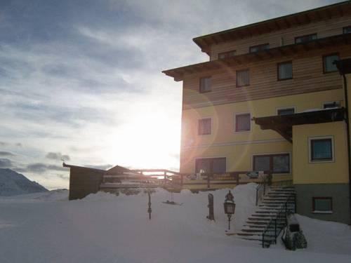 Berggasthof Wallackhaus