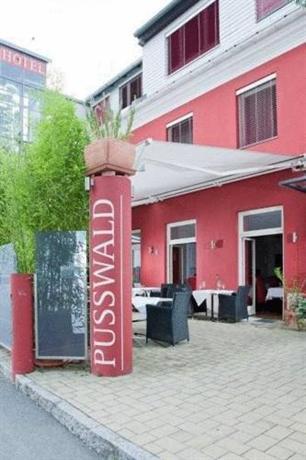 Pusswald Hotel & Restaurant