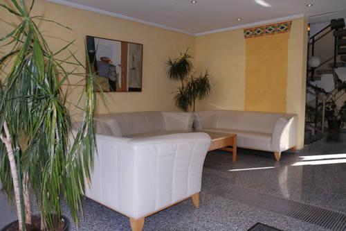 Hotel Wien Springer Schlossl