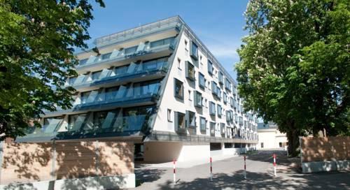 Cityhotel D&C St Polten