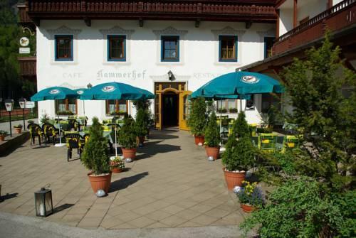 Hotel Kammerhof Mariastein