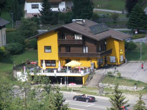 Guesthouse Mountain View Grosskirchheim