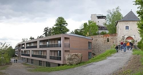 Schatz Kammer Burg Kreuzen