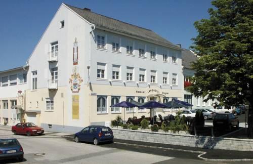 Landhotel Garni Novosel-Wagner