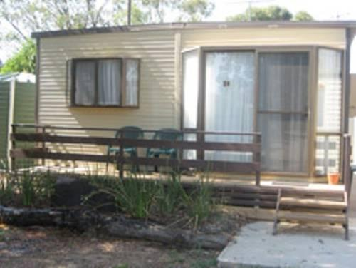 Rivergum Holiday Retreat Corowa