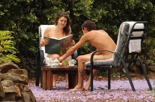 Nudist resorts in queensland