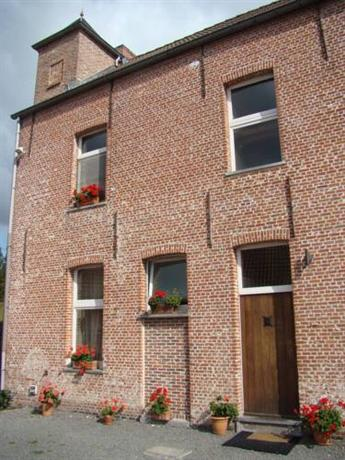 Pieter Pauwel Bed And Breakfast Dendermonde