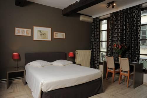 Hotel Pas Cher Namur Belgique