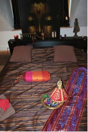 B&B Zen and Ethnic Room