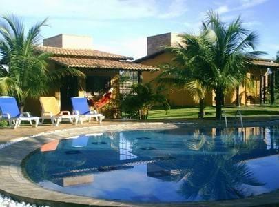 Hotel Enseada Maracajau