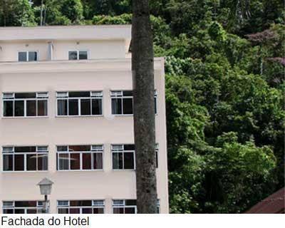 Hotel Dom Pedro