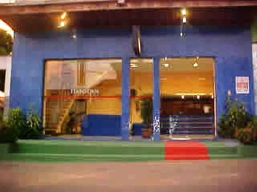Itatocan Hotel