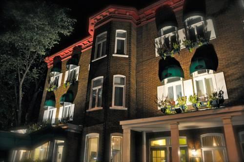Hotel Relais Charles Alexandre Quebec City
