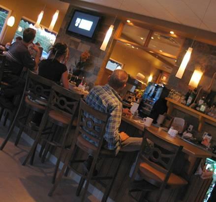 Restaurant Journel Saint Joseph De Beauce
