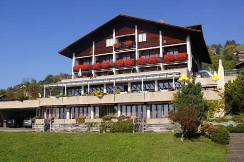 Hotel Restaurant Panorama Sigriswil