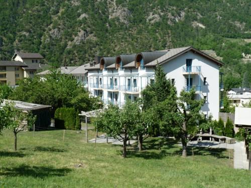Hotel & Bildungshaus St Jodern