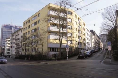 Apartments Swiss Star Zurich Oerlikon Zurich