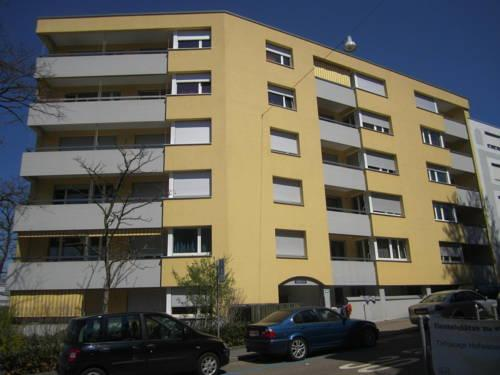 Apartments Swiss Star Zurich Oerlikon Zurich