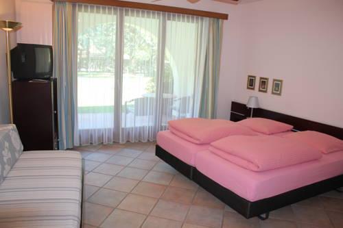 Hotel Garni Elena Locarno