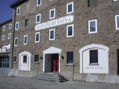 Albergo Ospizio Bernina
