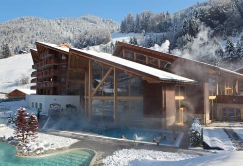 Thermes Parc Hotel Val D'illiez