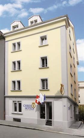 Swiss Star Anwand Lodges