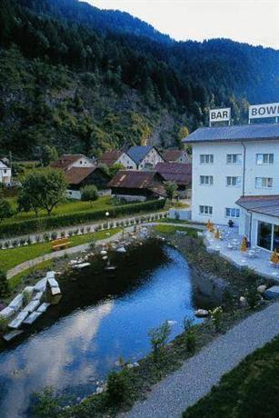Motel Gottardo Sud