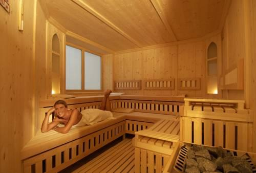 Wellness Hotel Liun Mustair