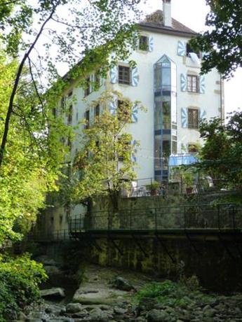 Hotel La Maison du Prussien