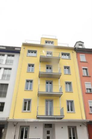 Apartments Swiss Star Zurich Zurich