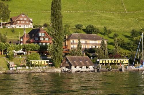 Gastehaus baumgarten stansstad compare deals for Baum garten