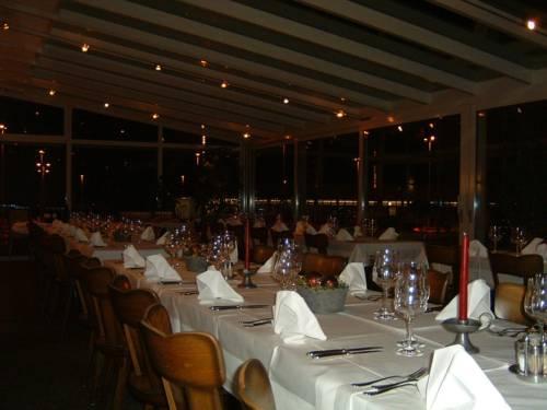 Hotel Restaurant Schutzenhaus