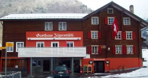 Gasthaus Jagerstubli