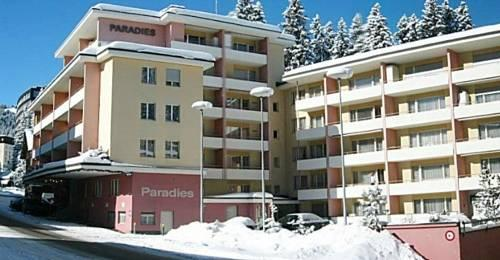 Paradies Apartments