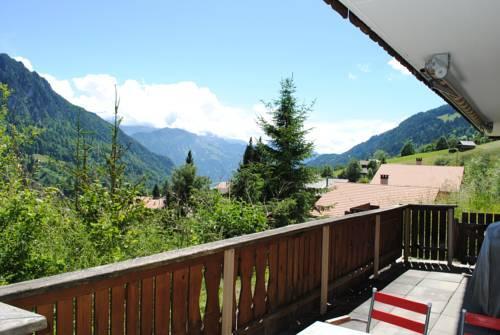 Hotel In Interlaken Gunstig
