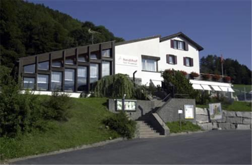 Heidihof Hotel
