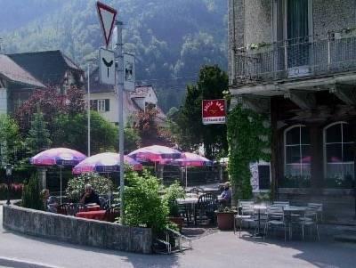 Hotel Schwanderhof
