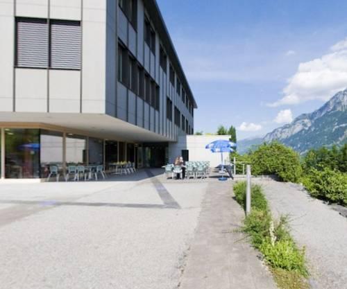Bildungszentrum Neu-Schonstatt