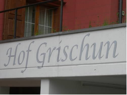Hof Grischun