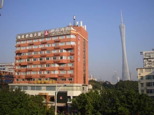 Insail Hotels Liying Plaza Guangzhou