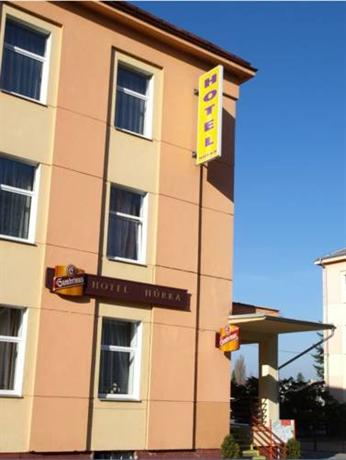 Hotel Hurka