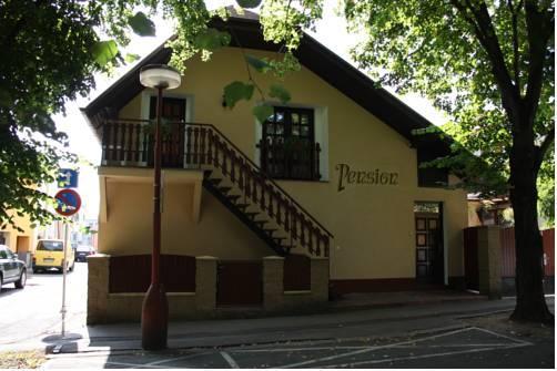 Penzion Linhart
