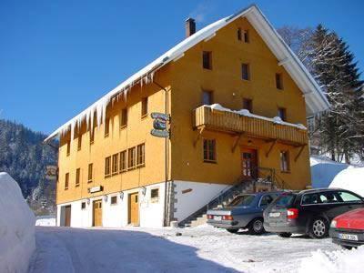 Berggasthof Rossle Hotel Schluchsee