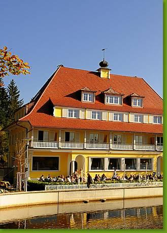 Hotel Waldsee Lindenberg im Allgau