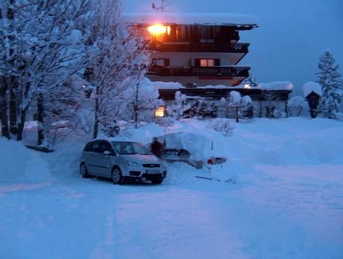 Alpengasthof / Hotel Grobl-Alm