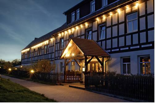 Hammermuhle Hotel Gesundheitsresort Stadtroda Compare Deals