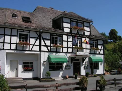 Hotel Garni Holland
