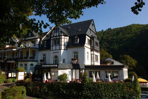 Hotel Bertricher Hof Bad Bertrich