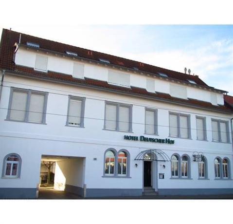 Deutscher Hof Mannheim